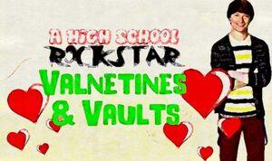 Valentines & Vaults