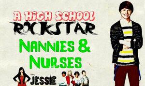Nannies & Nurses