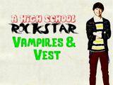 Vampires & Vests