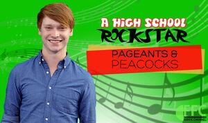 Pageants & Peacocks