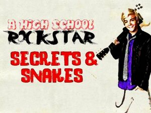 Secrets & Snakes