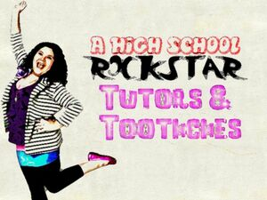 Tutors & Toothaches