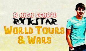 World Tours & Wars