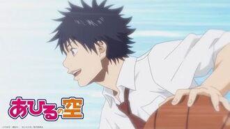 TVアニメ「あひるの空」第1弾PV 2019年10月放送開始予定