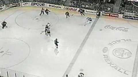 Wade Brookbank vs Rocky Thompson Jan 23, 2005