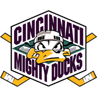 Cincinnati mighty ducks 200x200