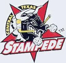 Central Texas Stampede