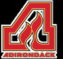 AdriondackFlameslogo