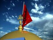 Hazrat imam hussain(as) shrine