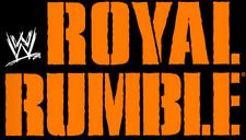 Royal Rumble logo 2011