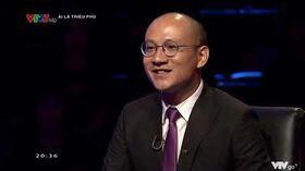 VTV3 Ai là triệu phú 23 6 2020 S16E21 Số đầu tiên có khán giả - WWTBAM Vietnam