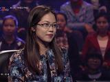 Trần Thu Hà (thí sinh năm 2015)