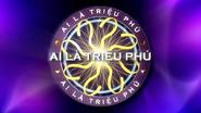 Logo of Ai la trieu phu 2015