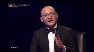 VTV3 Ai là triệu phú 5 5 2020 S16E14 WWTBAM Vietnam - 2 trợ giúp mới