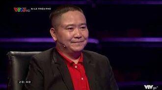 VTV3 Ai là triệu phú 2 6 2020 S16E18 - WWTBAM Vietnam