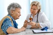 Drpastore medico e paciente