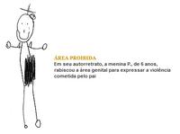 Desenho Abuso Sexual Infantil