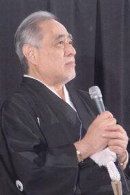 Masahiko Tsugawa Tokyo Intl Filmfest 2005