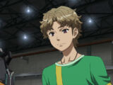 Kazuki Minase