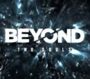 Beyond Two Souls Wiki