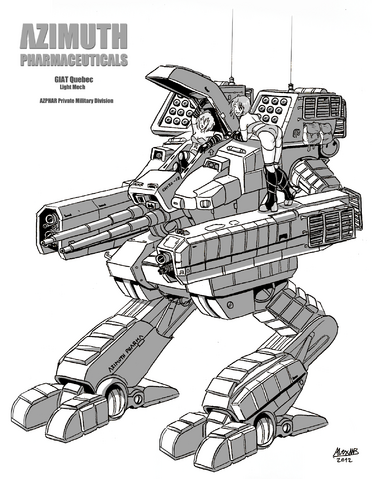 File:Chizzil - GIAT Quebec Mech Greyscale COMMISSION.png