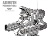 Azimuth Pharmaceuticals Military