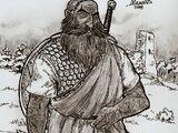 Burdovarr the Kinslayer