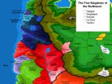 Kingdom of Sargos