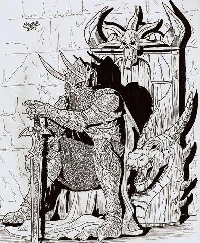 File:Ferydistress - Szen the Immortal COMMISSION.jpg