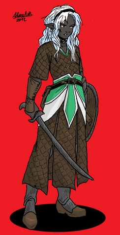 File:Elf Drow mercenary.png