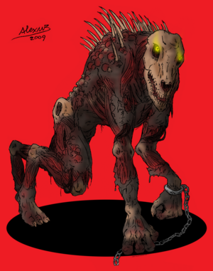 Abomination by shabazik-d2lhrj1