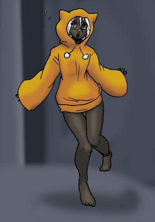 14 hoodie drow by shabazik-d6ivo18