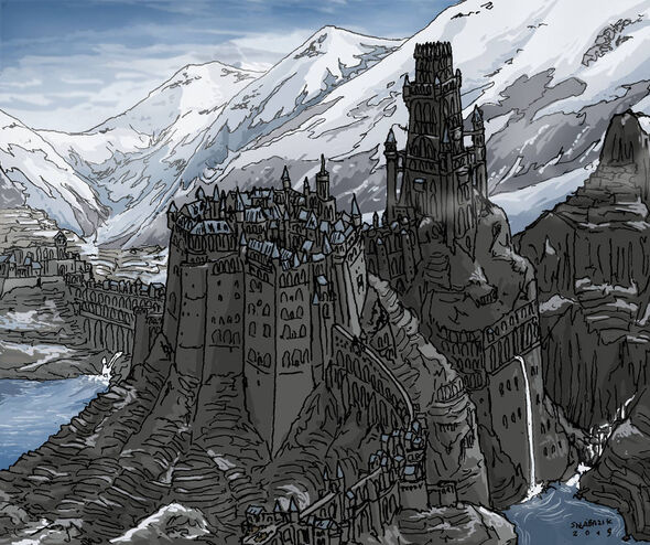 The city of the wicked of zaghal by shabazik dcxquom-pre