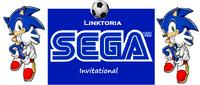 The logo of the 2010 Linktoria SEGA Invitational.