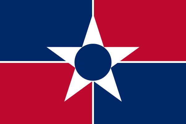 File:Flag of Central Texas.png