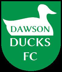 File:Dawson Ducks FC logo.png