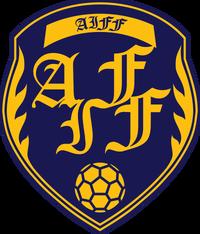 AIFF crest