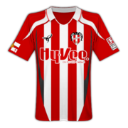 EscambiaUnited3rdJersey