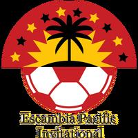 The logo of the 2010 Escambia Pacific Invitational.