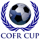 The logo of the 2011 COFR Cup.