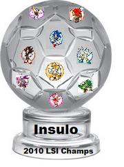 LSI Trophy