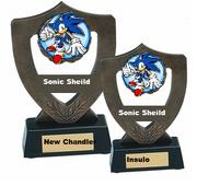 Sonic Sheild