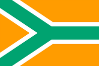 Flag of Jumaane