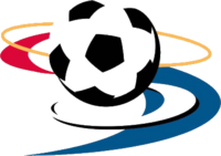 The logo of the 2010 AIFF World Cup.