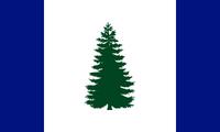 Flag of Puget
