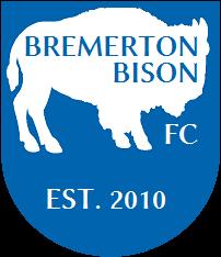 File:Bremerton Bison FC logo.png