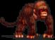 Ape Sprite