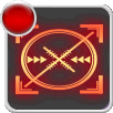 Bombardment Point Icon