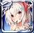 Leaf (Valentine's) Icon
