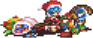 Alissa (Christmas) AW Death Sprite